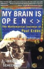 my-brain-is-open-mathematical-journeys-paul-erdos-bruce-schechter-paperback-cover-art